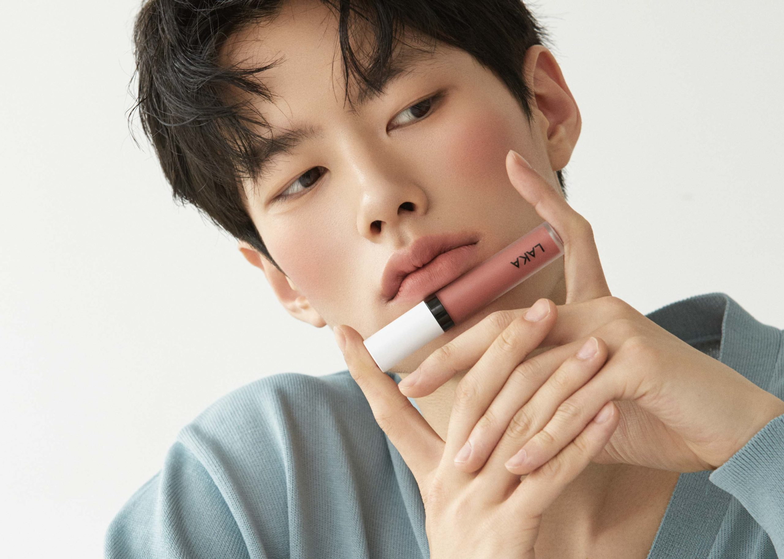 Men's beauty revolution, a sign of new era masculinity   In and Out (In & out by Fillmed)