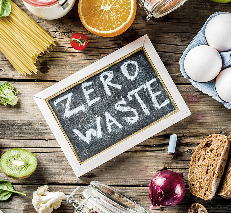 zero waste fillmed